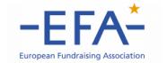 European Fundraising Association